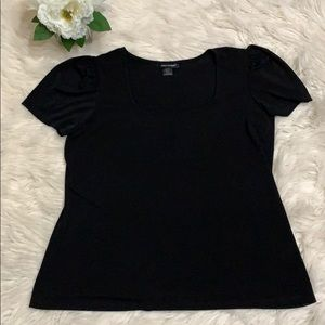 Ashley Stewart plus size blouse size 18/20